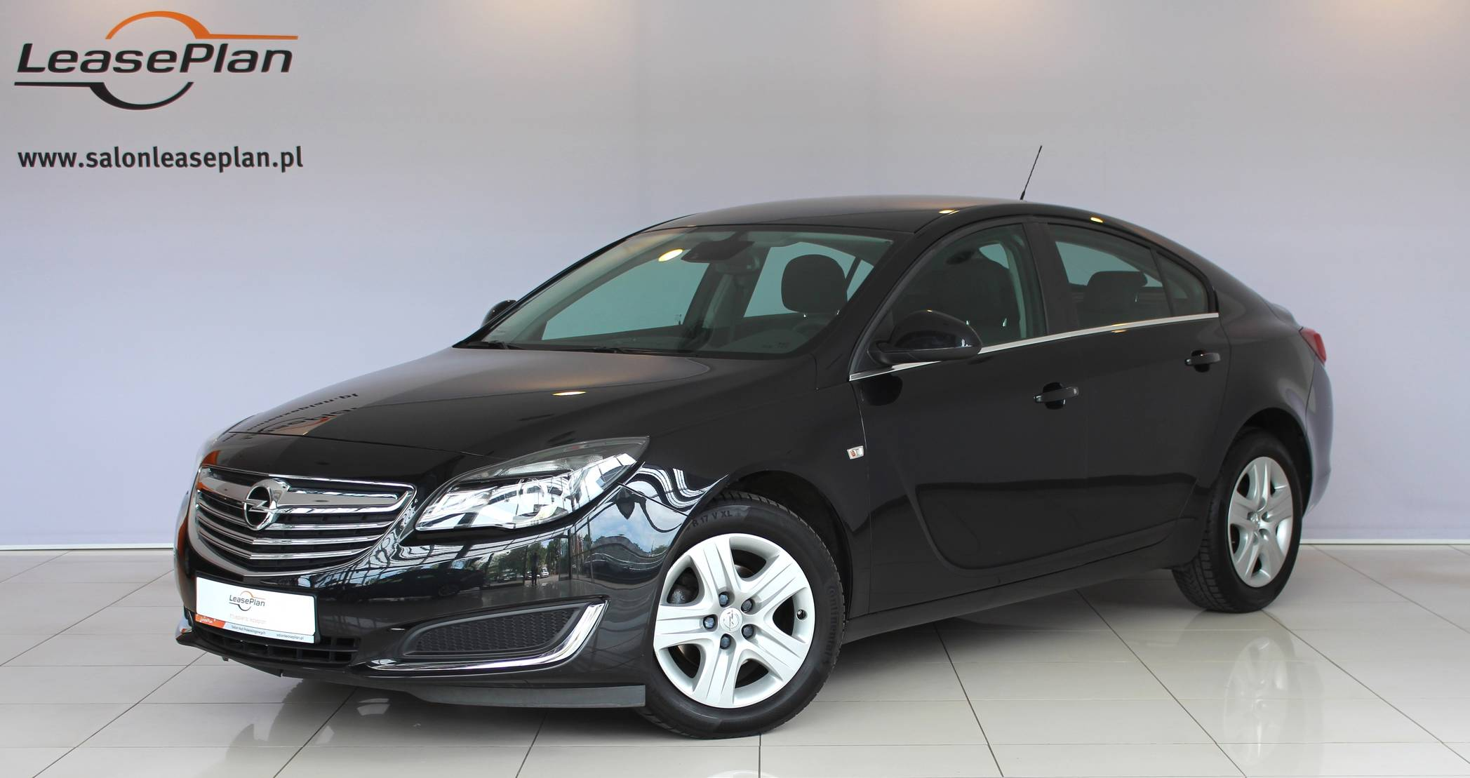 Opel Insignia 2.0 CDTI Aut., Business Edition detail1