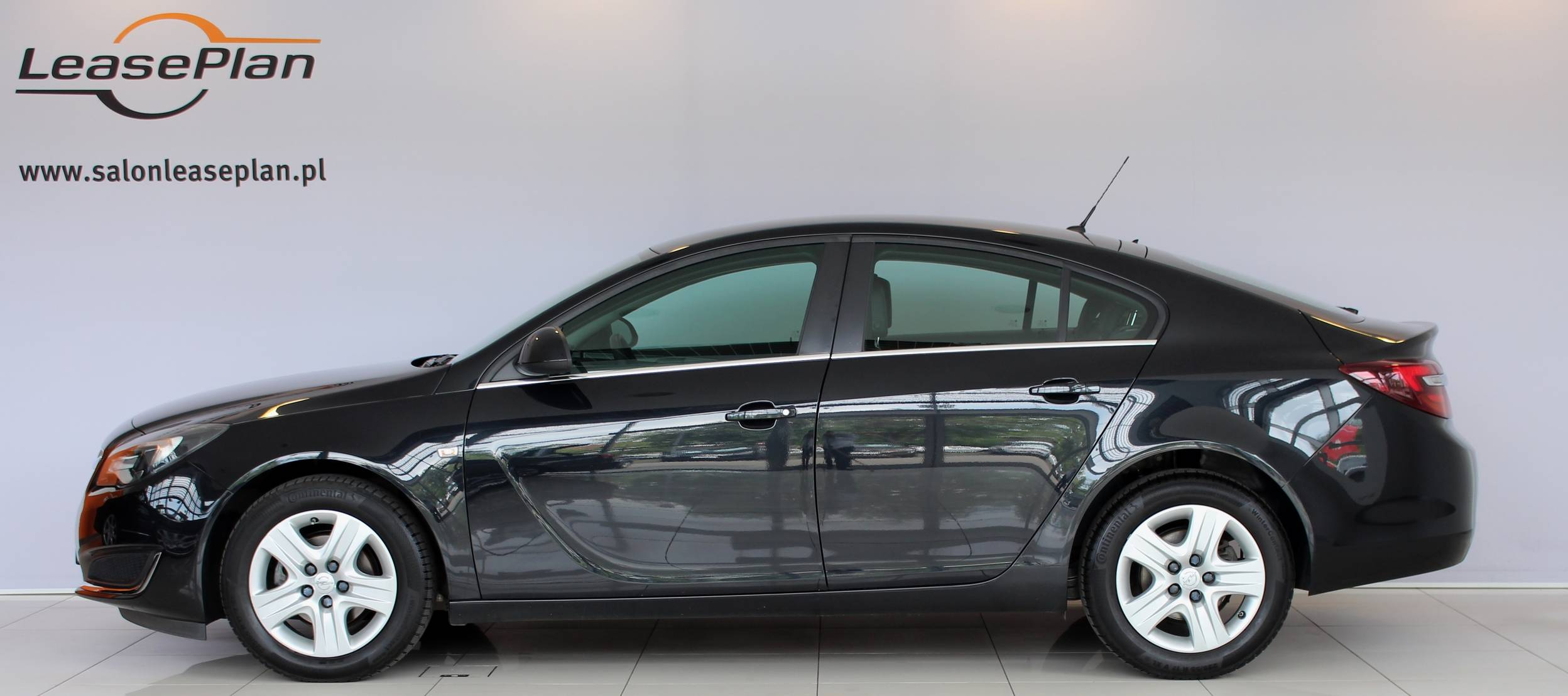 Opel Insignia 2.0 CDTI Aut., Business Edition detail2