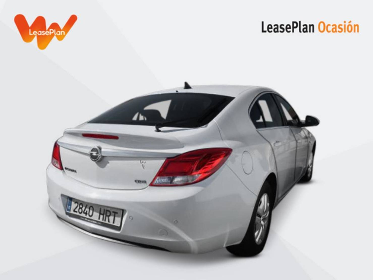 Opel Insignia 2.0 Cdti S&S Selective Business detail2