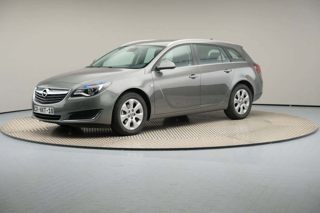 Opel Insignia 1.4 Turbo Sports Tourer ecoFLEX Edition (663931), 360-image0