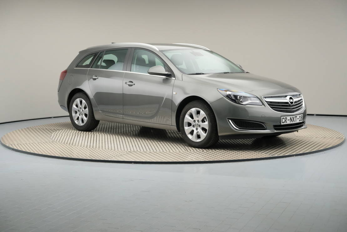 Opel Insignia 1.4 Turbo Sports Tourer ecoFLEX Edition (663931), 360-image27