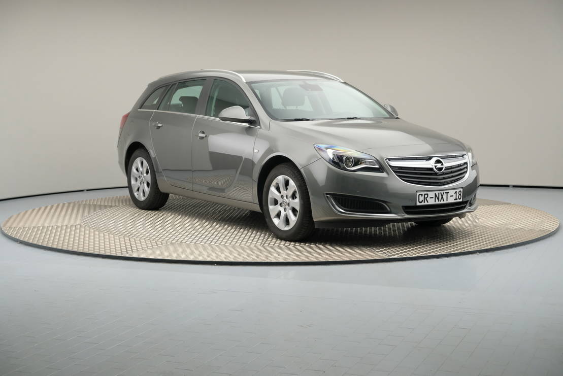 Opel Insignia 1.4 Turbo Sports Tourer ecoFLEX Edition (663931), 360-image28