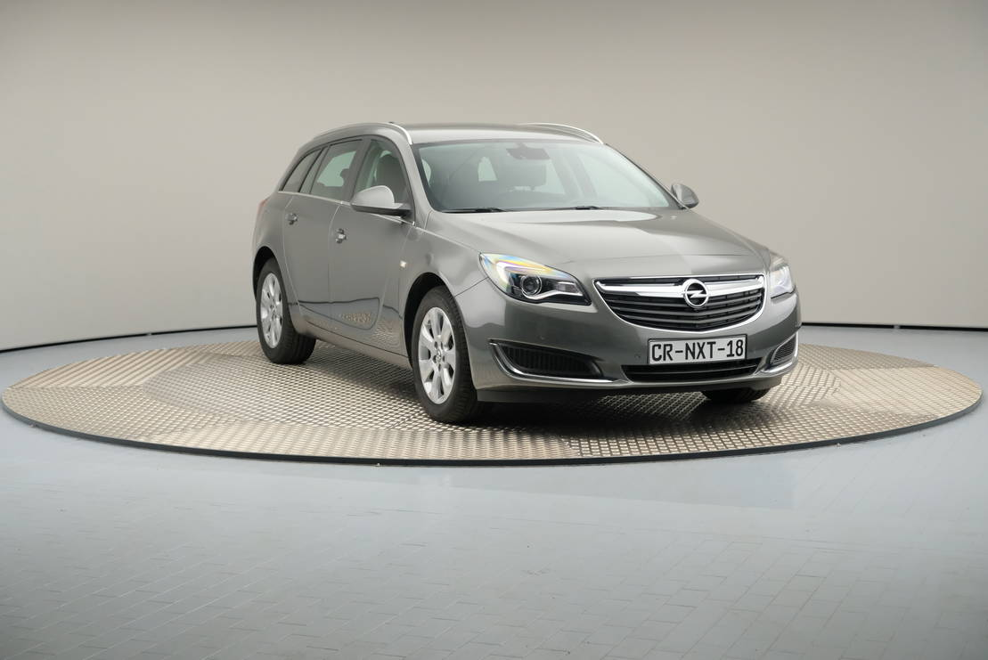 Opel Insignia 1.4 Turbo Sports Tourer ecoFLEX Edition (663931), 360-image29