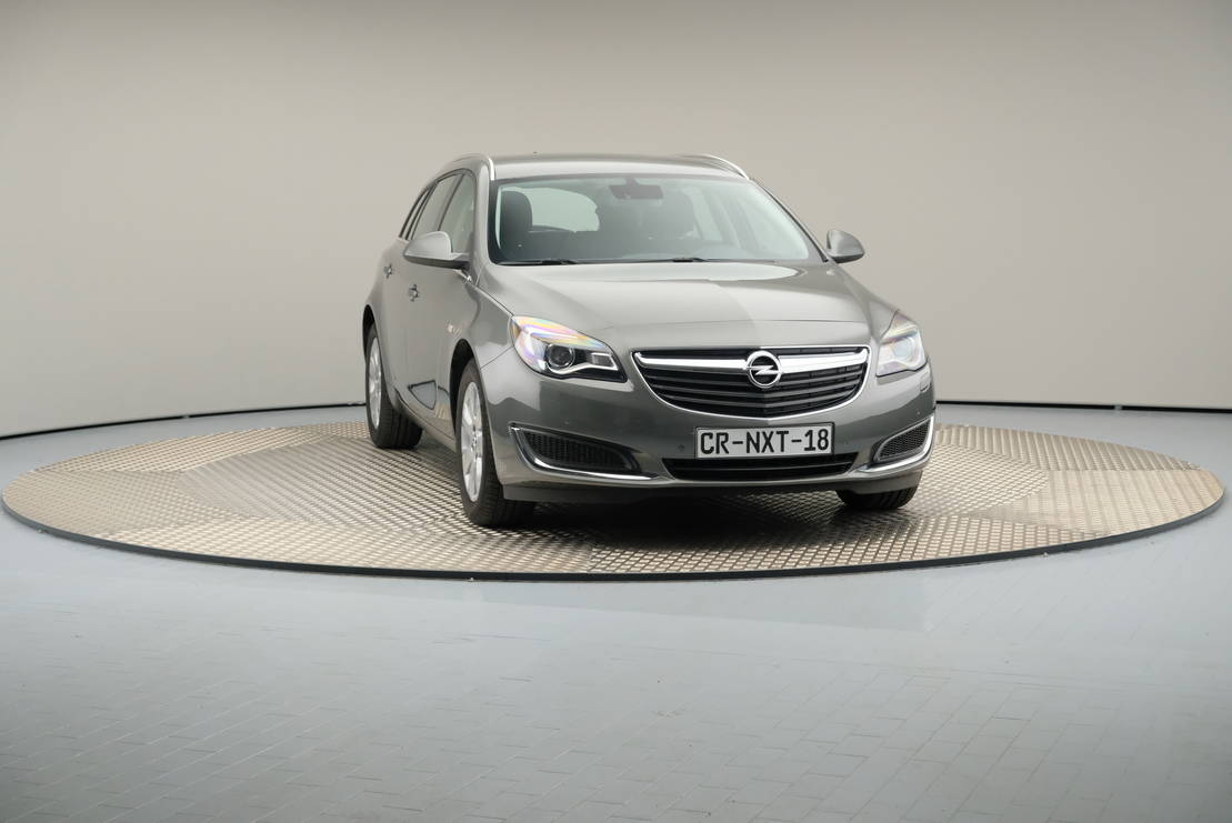 Opel Insignia 1.4 Turbo Sports Tourer ecoFLEX Edition (663931), 360-image30