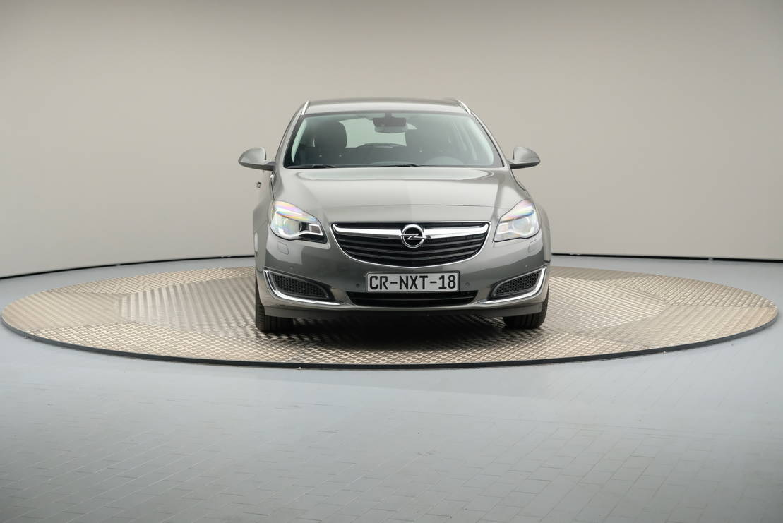 Opel Insignia 1.4 Turbo Sports Tourer ecoFLEX Edition (663931), 360-image31
