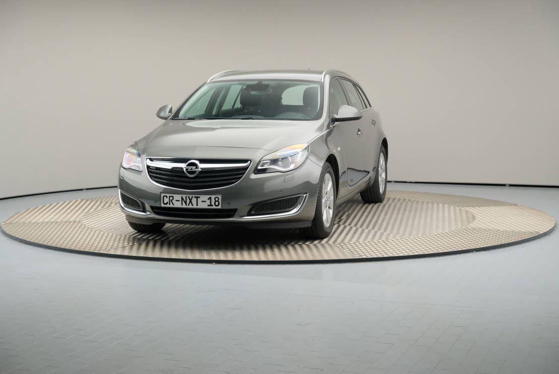 Opel Insignia 1.4 Turbo Sports Tourer ecoFLEX Edition (663931), 360-image33