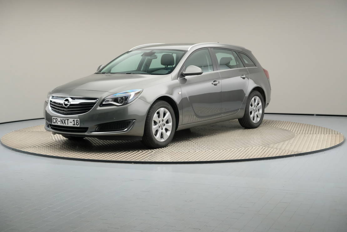 Opel Insignia 1.4 Turbo Sports Tourer ecoFLEX Edition (663931), 360-image35