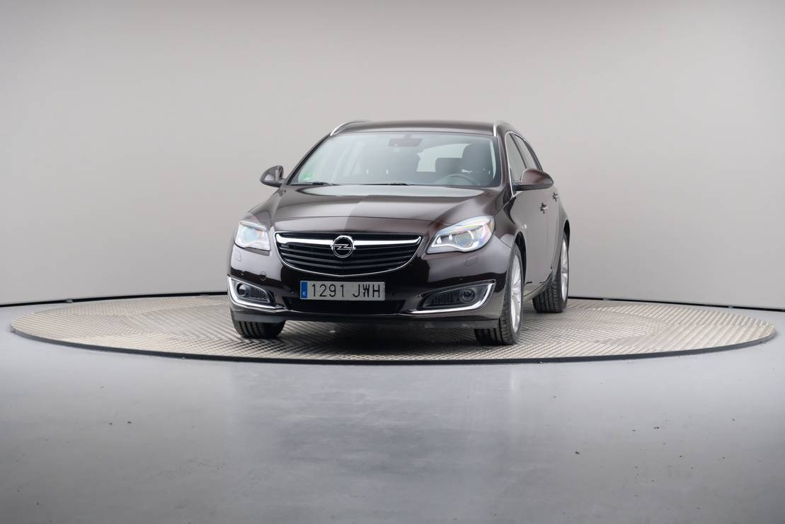 Opel Insignia ST 1.6CDTI EcoF. S&S Excellence 136, 360-image27