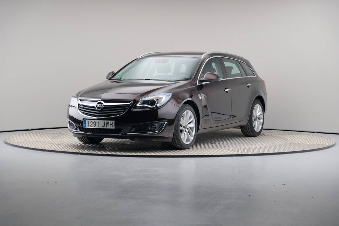 Opel Insignia ST 1.6CDTI EcoF. S&S Excellence 136, 360-image28
