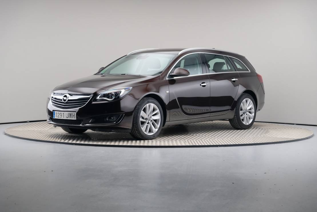 Opel Insignia ST 1.6CDTI EcoF. S&S Excellence 136, 360-image29