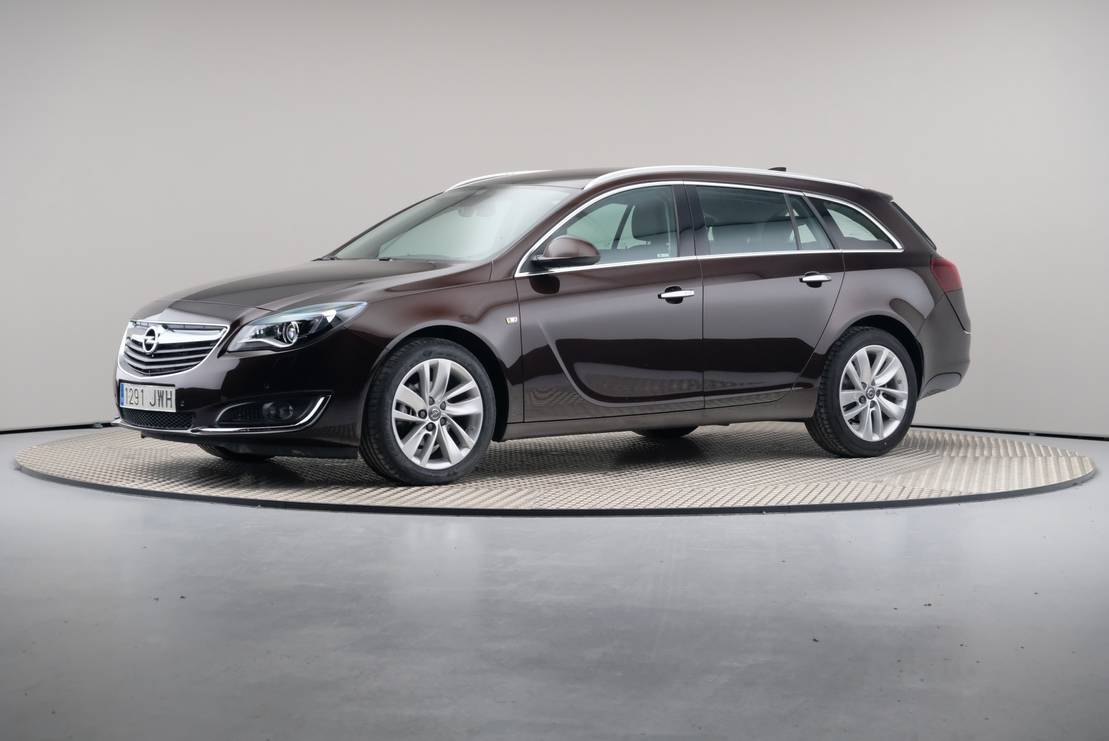 Opel Insignia ST 1.6CDTI EcoF. S&S Excellence 136, 360-image30