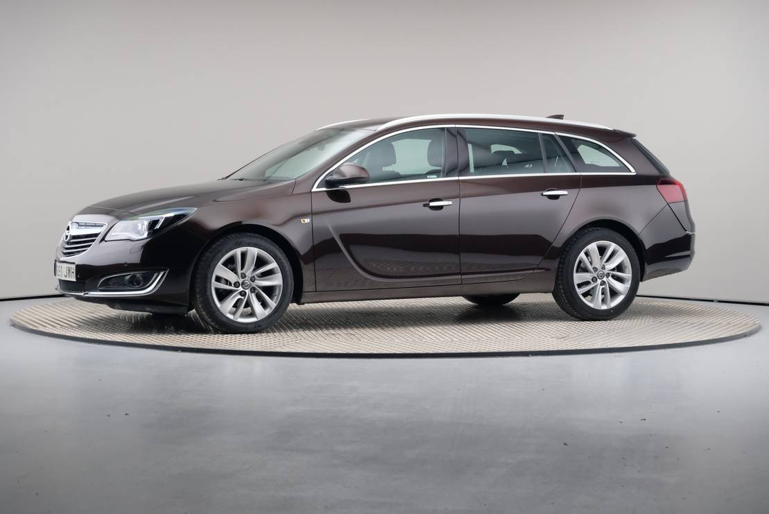 Opel Insignia ST 1.6CDTI EcoF. S&S Excellence 136, 360-image31