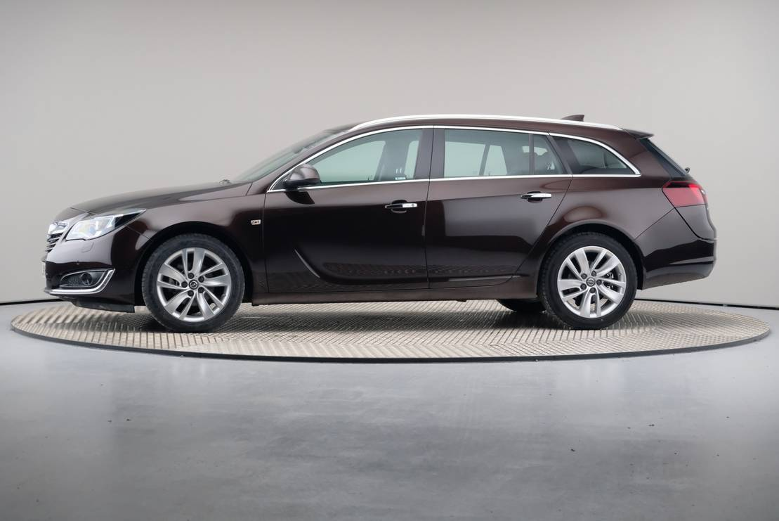 Opel Insignia ST 1.6CDTI EcoF. S&S Excellence 136, 360-image32