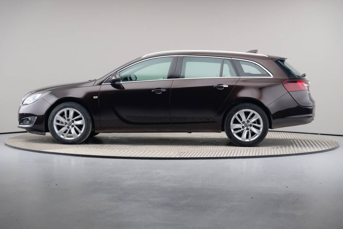 Opel Insignia ST 1.6CDTI EcoF. S&S Excellence 136, 360-image33