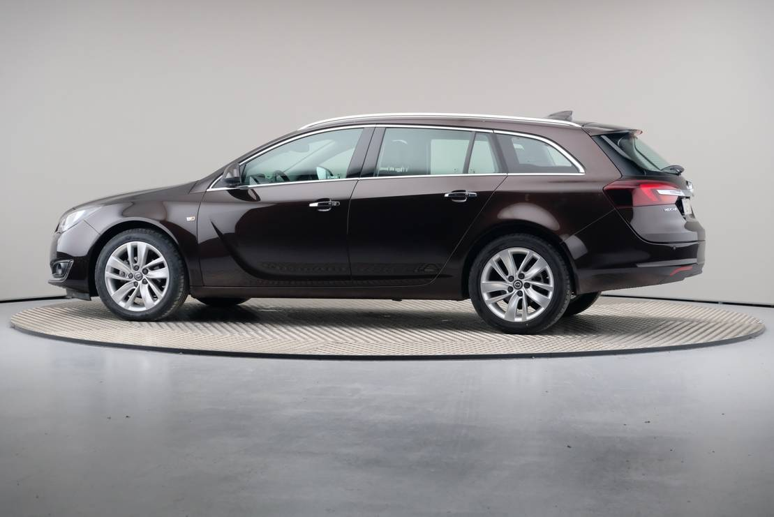 Opel Insignia ST 1.6CDTI EcoF. S&S Excellence 136, 360-image34