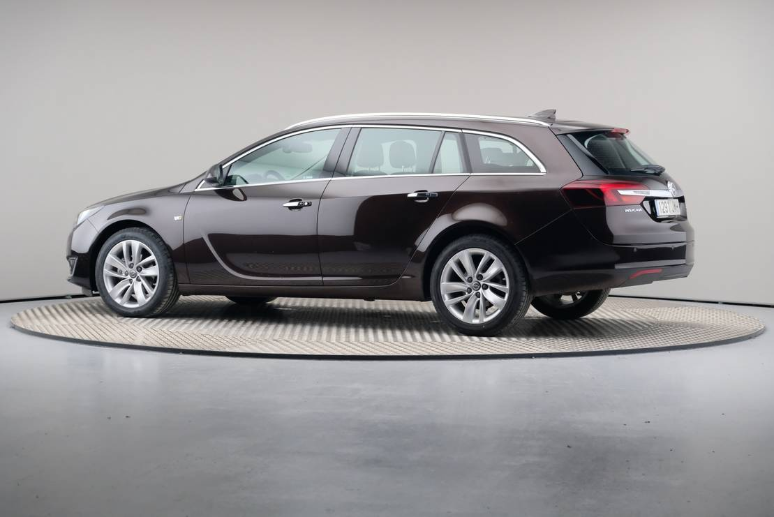 Opel Insignia ST 1.6CDTI EcoF. S&S Excellence 136, 360-image35