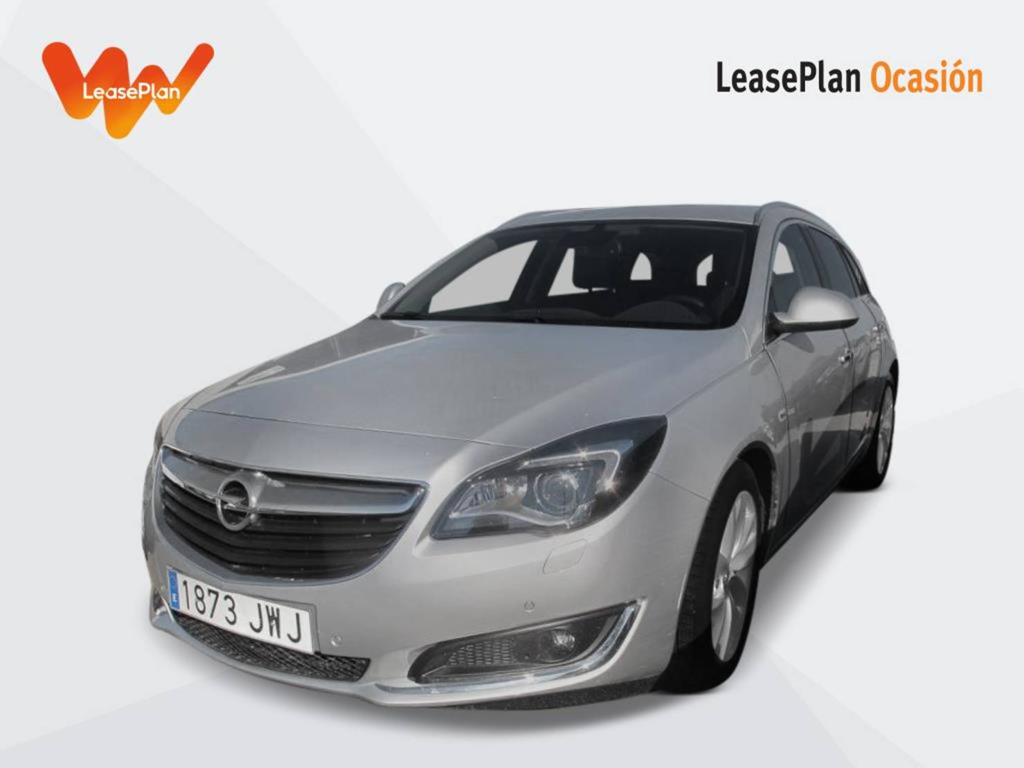 Opel Insignia Insignia ST 1.6CDTI EcoF. S&S Excellence 136, Excellence detail1