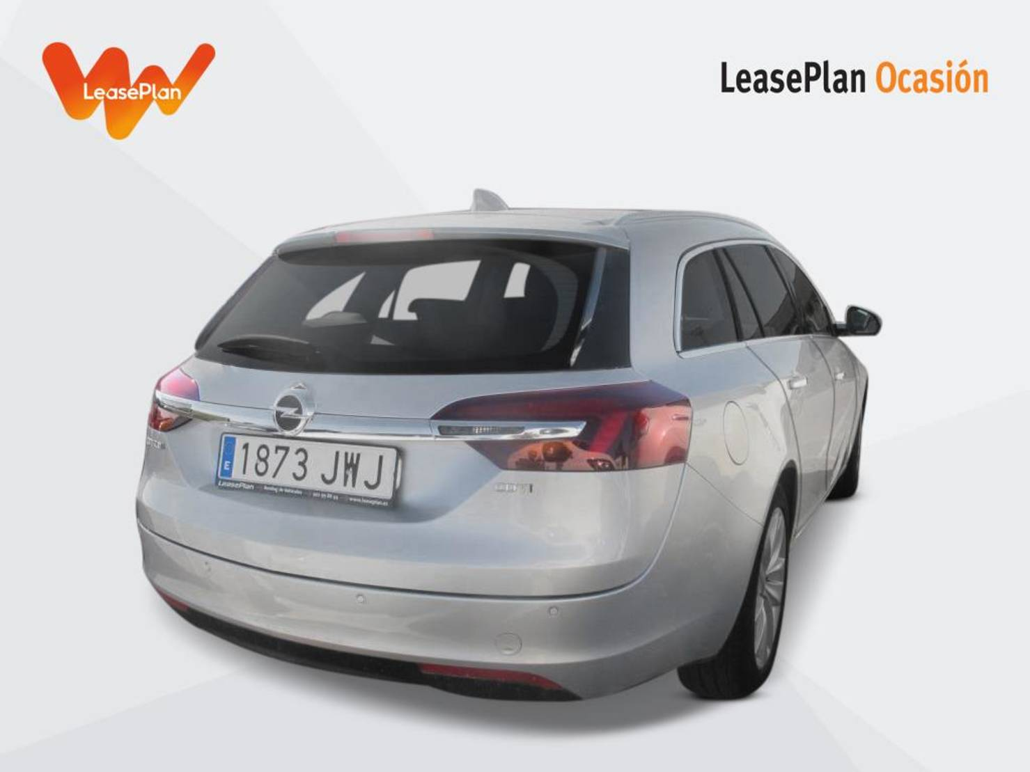 Opel Insignia Insignia ST 1.6CDTI EcoF. S&S Excellence 136, Excellence detail2