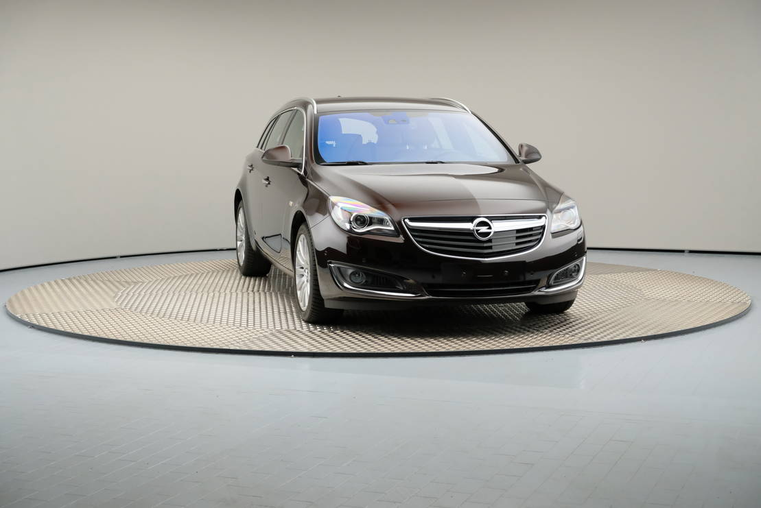 Opel Insignia Sports Tourer 2.0 CDTI 4x4 Aut. Business Innovation (620773), 360-image30