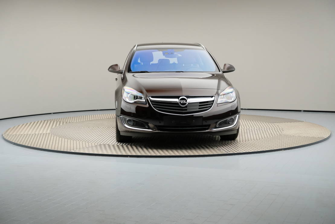 Opel Insignia Sports Tourer 2.0 CDTI 4x4 Aut. Business Innovation (620773), 360-image31