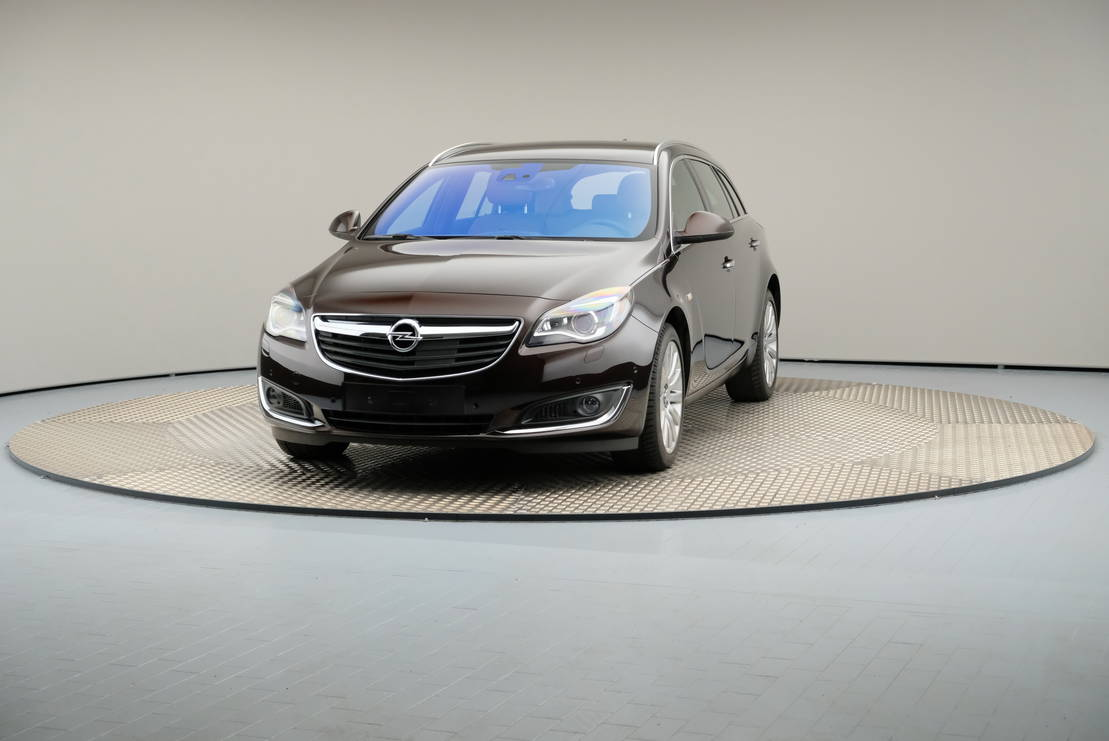 Opel Insignia Sports Tourer 2.0 CDTI 4x4 Aut. Business Innovation (620773), 360-image33