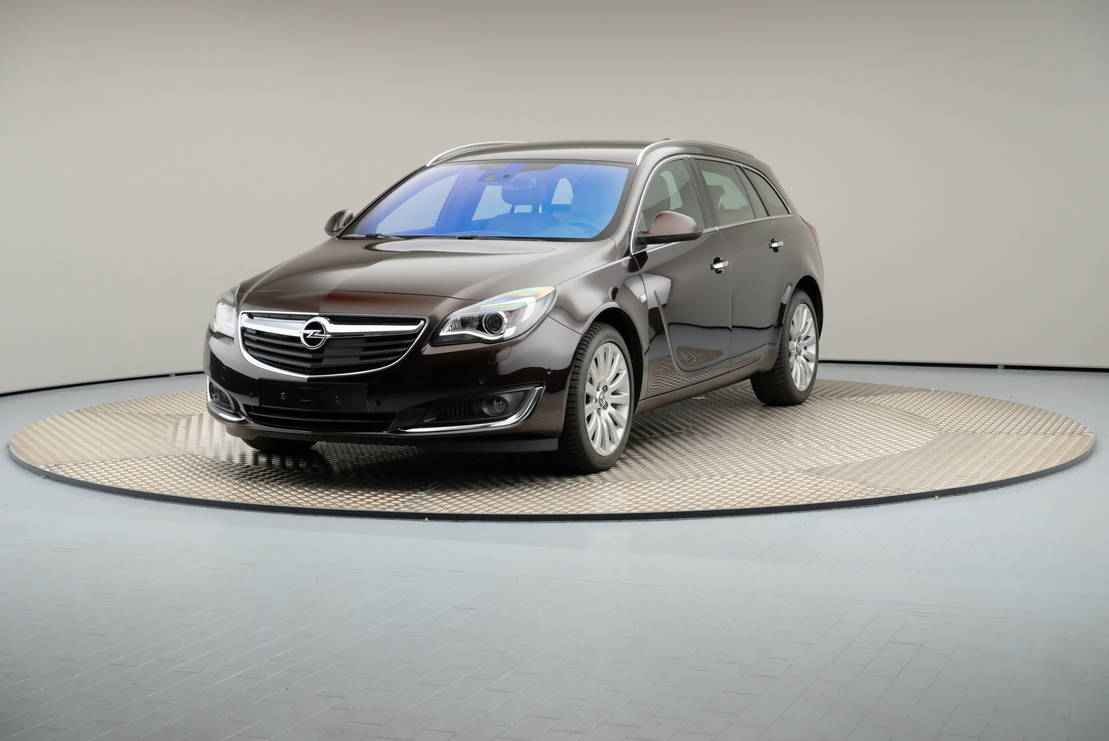 Opel Insignia Sports Tourer 2.0 CDTI 4x4 Aut. Business Innovation (620773), 360-image34