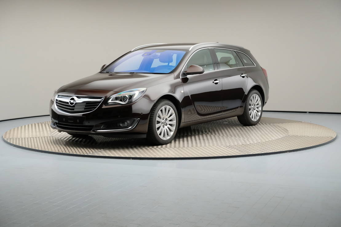 Opel Insignia Sports Tourer 2.0 CDTI 4x4 Aut. Business Innovation (620773), 360-image35