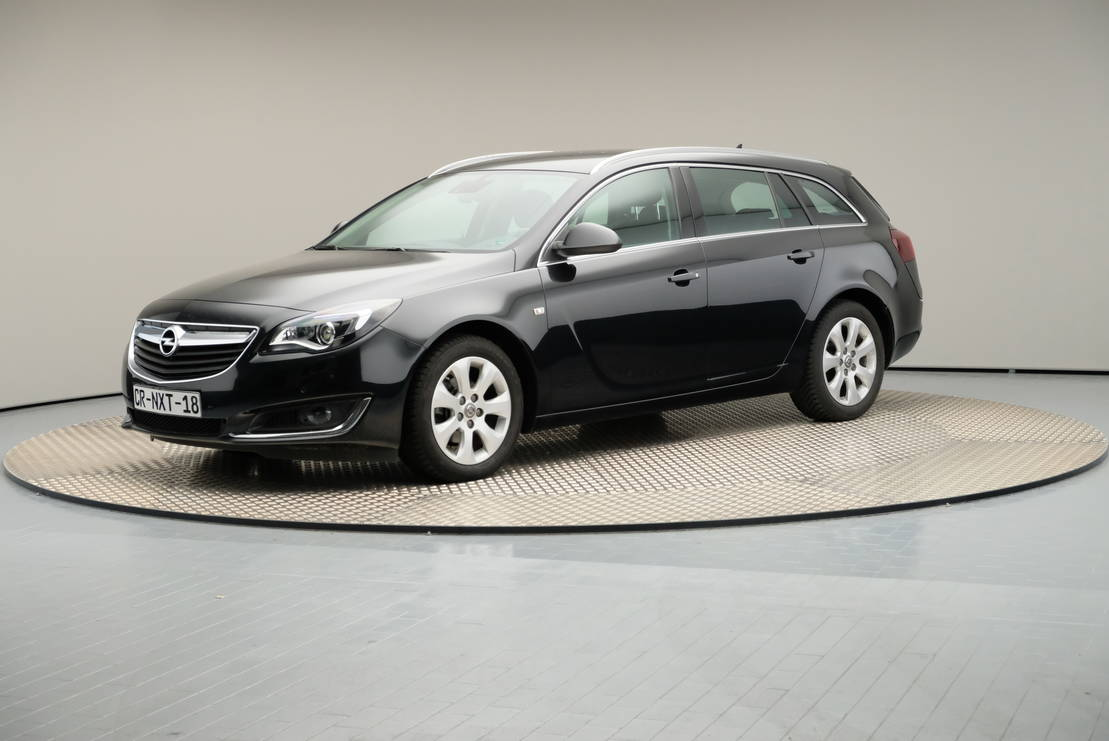 Opel Insignia SPORTS TOURER 1.6 CDTI ecoFLEXStart/Stop Innovation, 360-image0