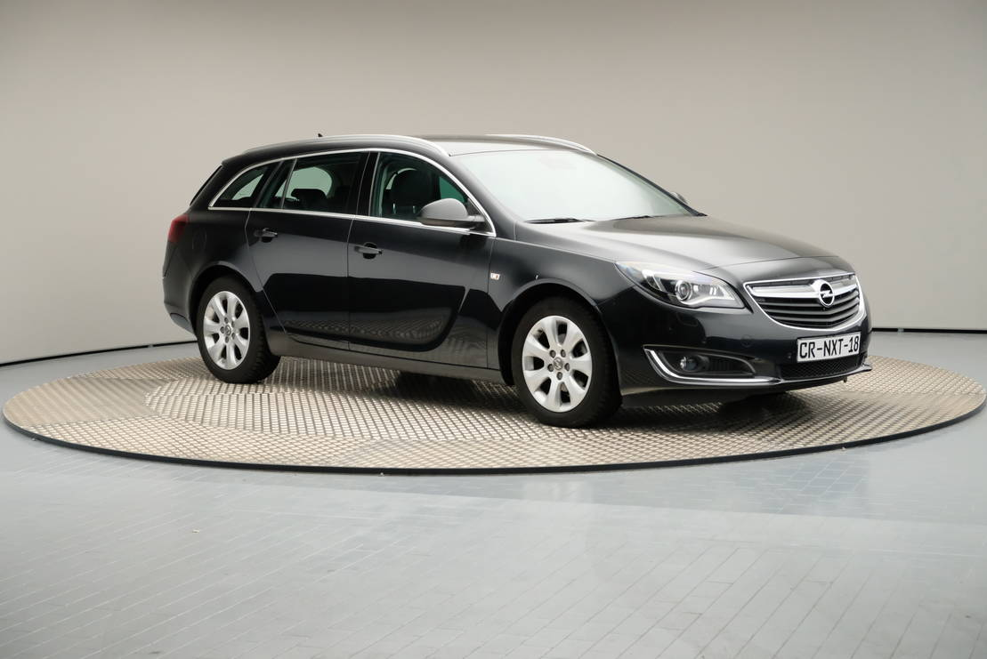 Opel Insignia SPORTS TOURER 1.6 CDTI ecoFLEXStart/Stop Innovation, 360-image27
