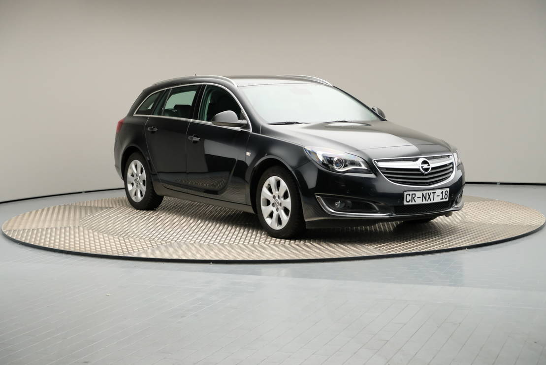 Opel Insignia SPORTS TOURER 1.6 CDTI ecoFLEXStart/Stop Innovation, 360-image28