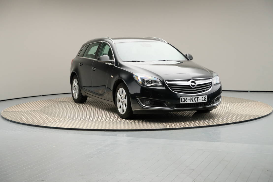Opel Insignia SPORTS TOURER 1.6 CDTI ecoFLEXStart/Stop Innovation, 360-image29