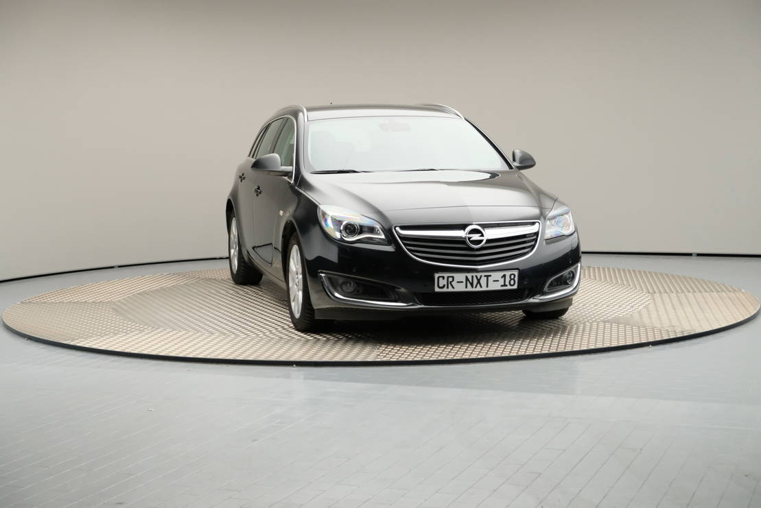Opel Insignia SPORTS TOURER 1.6 CDTI ecoFLEXStart/Stop Innovation, 360-image30