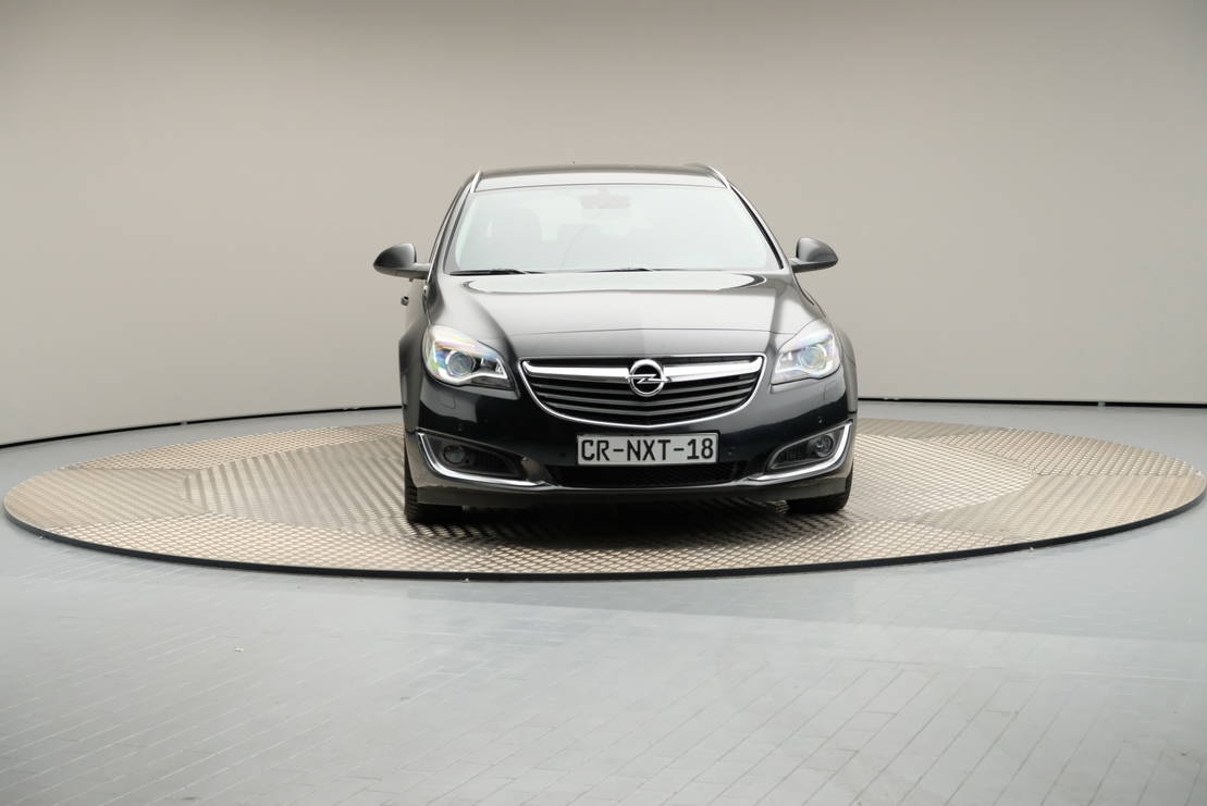 Opel Insignia SPORTS TOURER 1.6 CDTI ecoFLEXStart/Stop Innovation, 360-image31