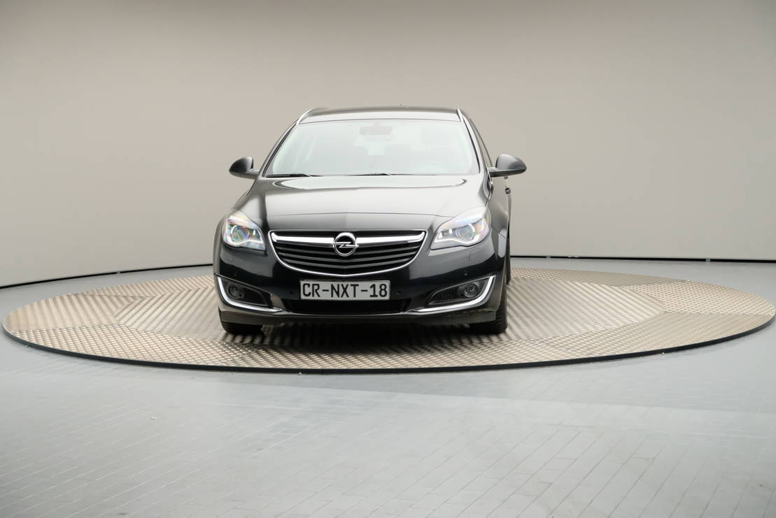 Opel Insignia SPORTS TOURER 1.6 CDTI ecoFLEXStart/Stop Innovation, 360-image32