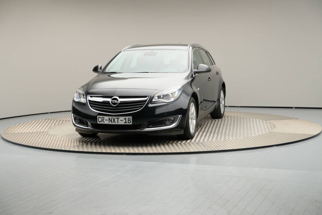 Opel Insignia SPORTS TOURER 1.6 CDTI ecoFLEXStart/Stop Innovation, 360-image33