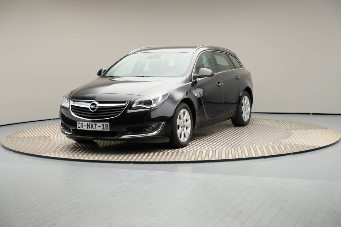 Opel Insignia SPORTS TOURER 1.6 CDTI ecoFLEXStart/Stop Innovation, 360-image34