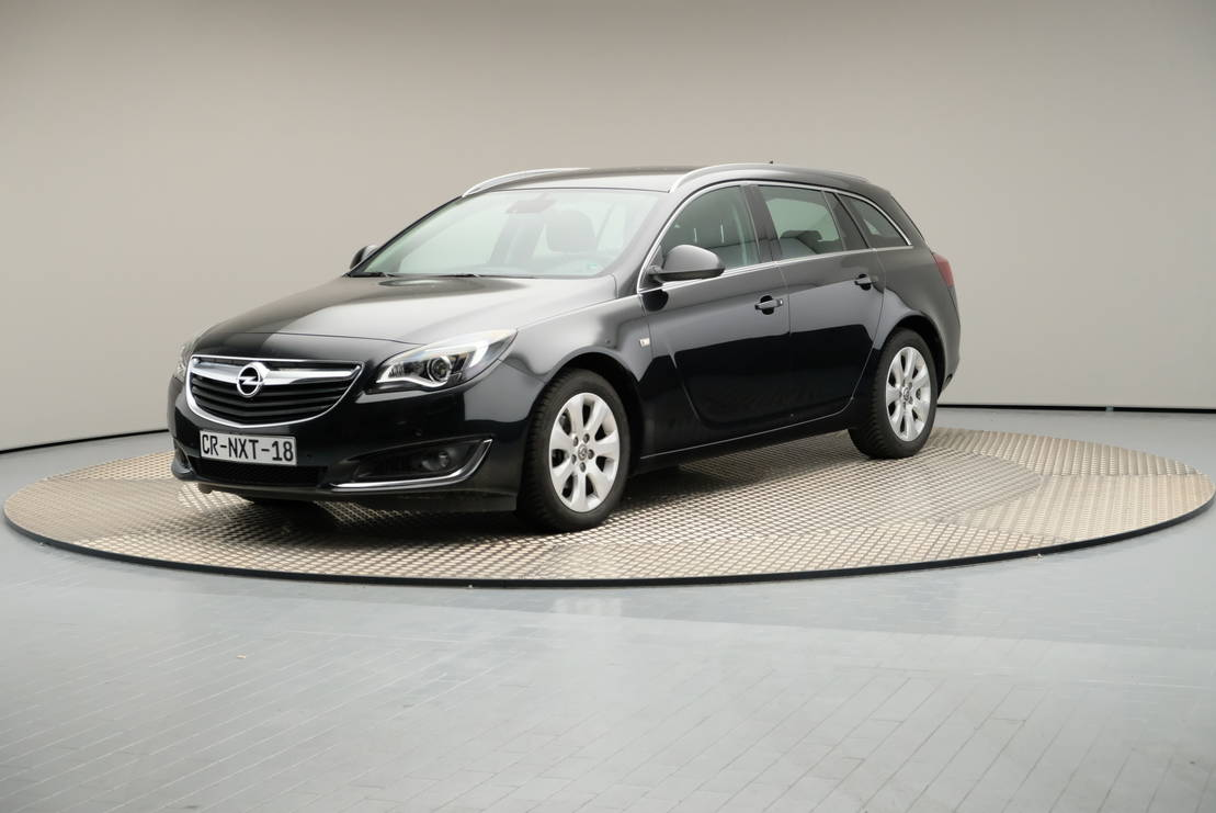 Opel Insignia SPORTS TOURER 1.6 CDTI ecoFLEXStart/Stop Innovation, 360-image35
