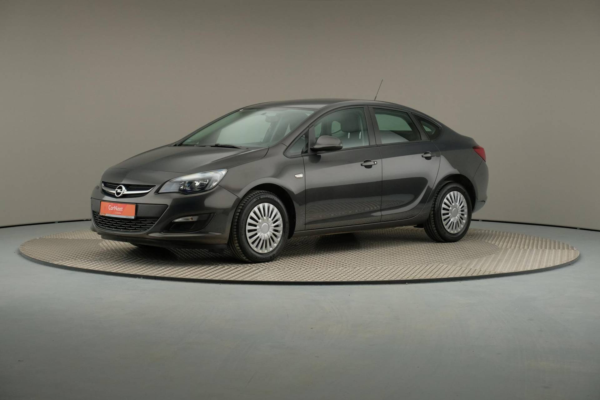 Opel Astra Astra 1.6 Twinport 115km, 360-image0