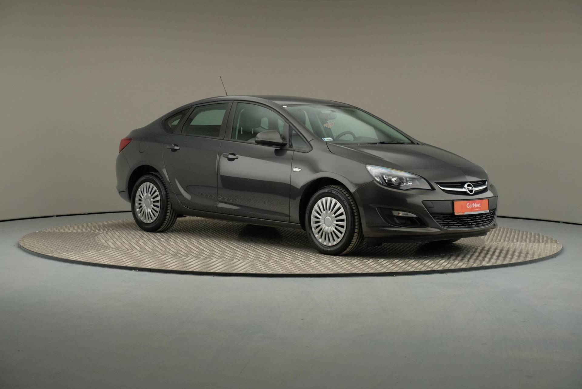 Opel Astra Astra 1.6 Twinport 115km, 360-image27