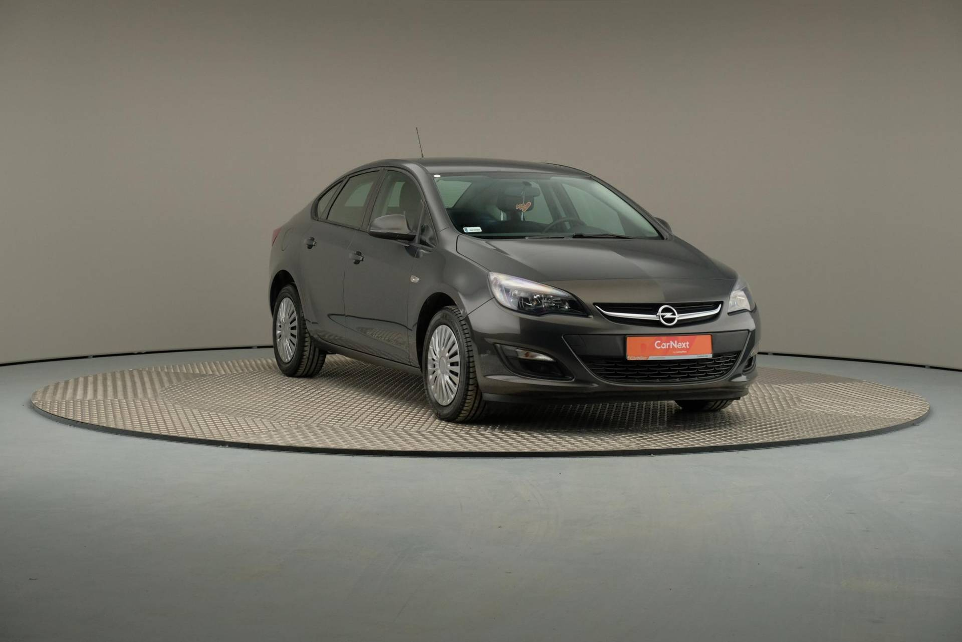 Opel Astra Astra 1.6 Twinport 115km, 360-image29