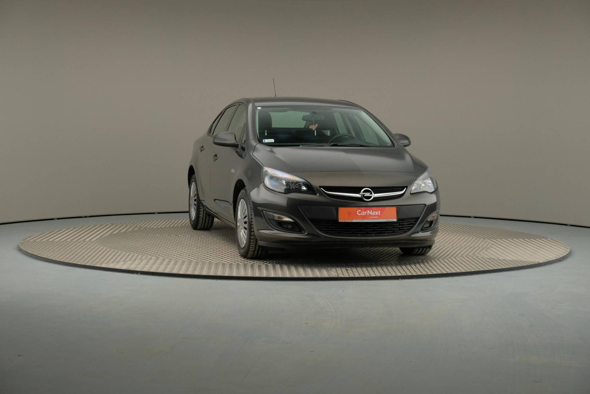 Opel Astra Astra 1.6 Twinport 115km, 360-image30
