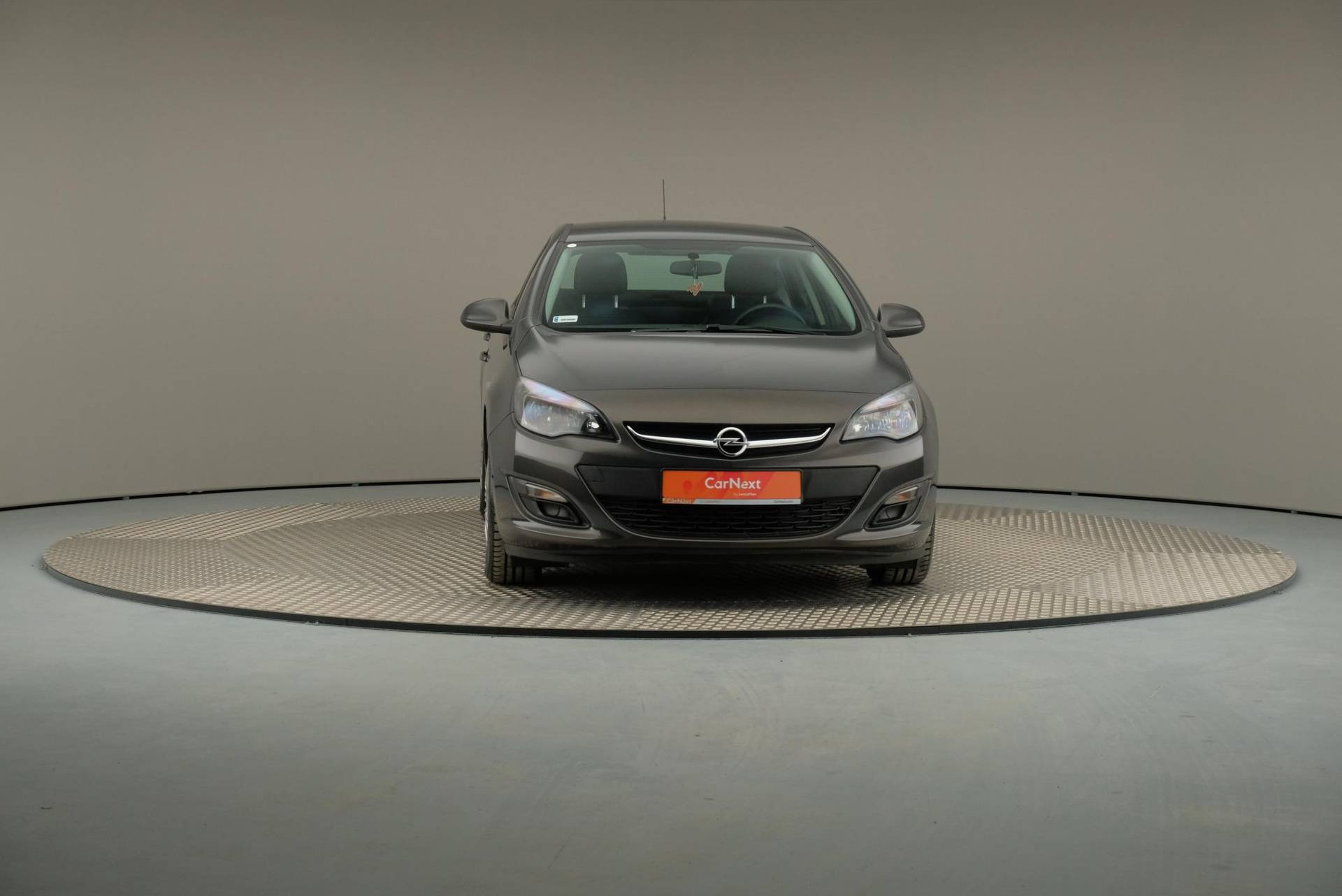 Opel Astra Astra 1.6 Twinport 115km, 360-image31