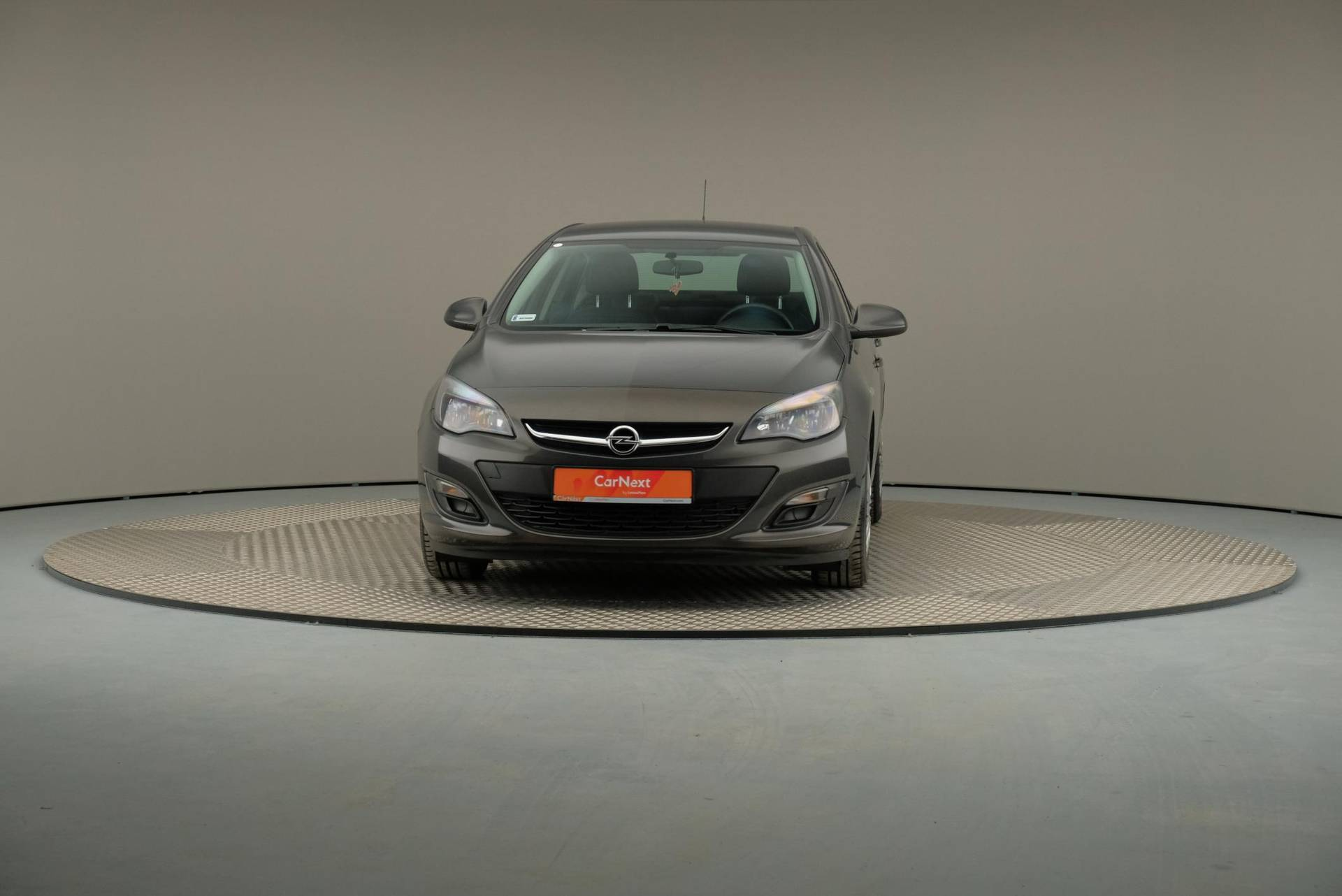 Opel Astra Astra 1.6 Twinport 115km, 360-image32