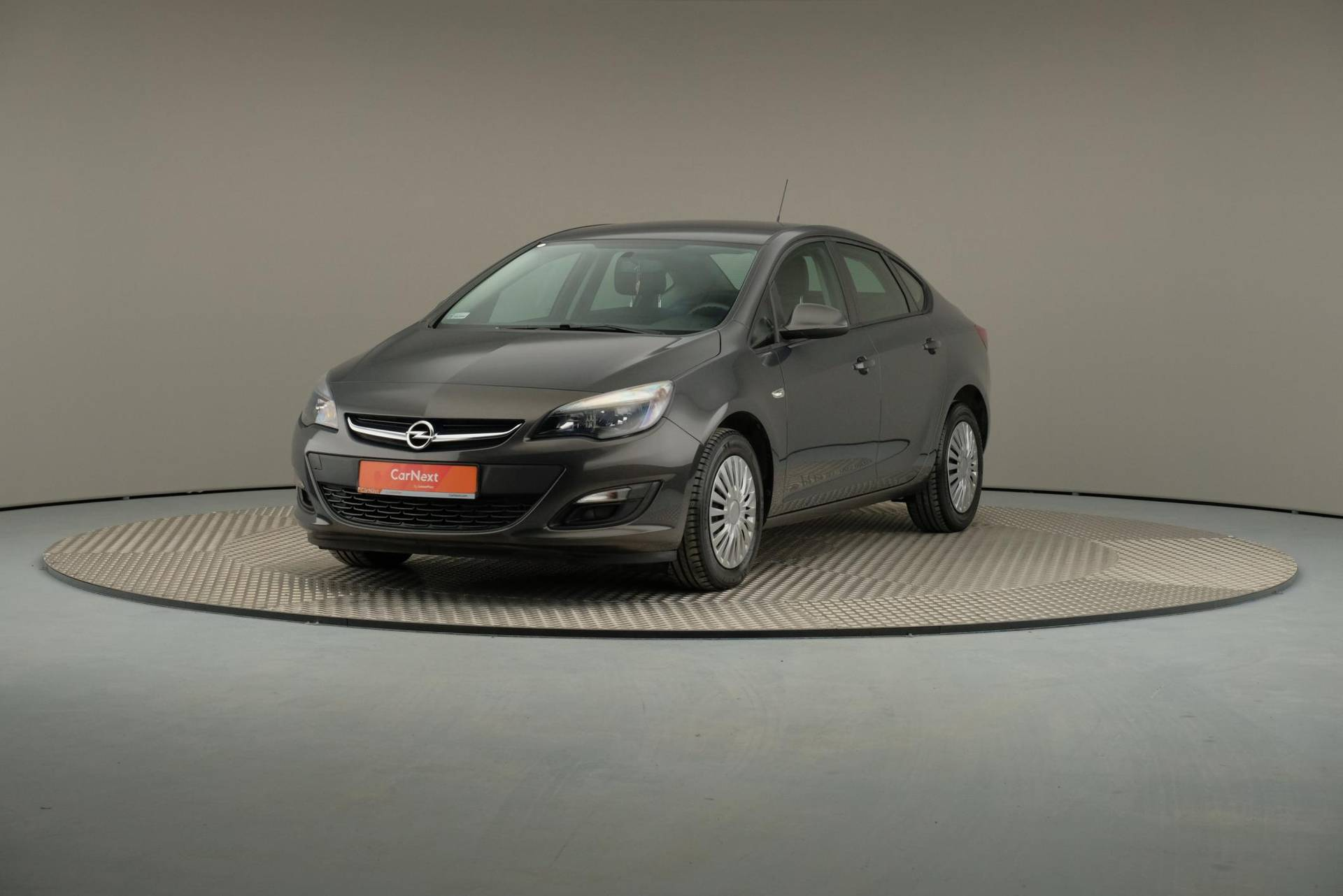 Opel Astra Astra 1.6 Twinport 115km, 360-image34