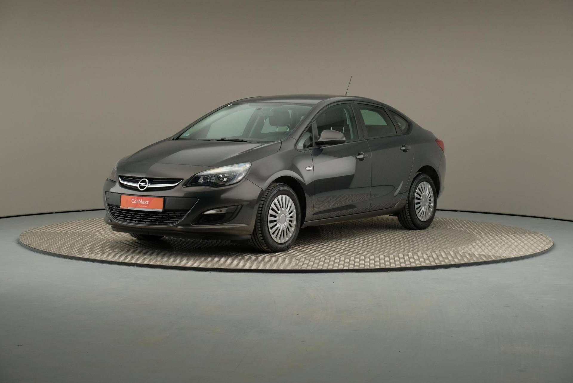 Opel Astra Astra 1.6 Twinport 115km, 360-image35
