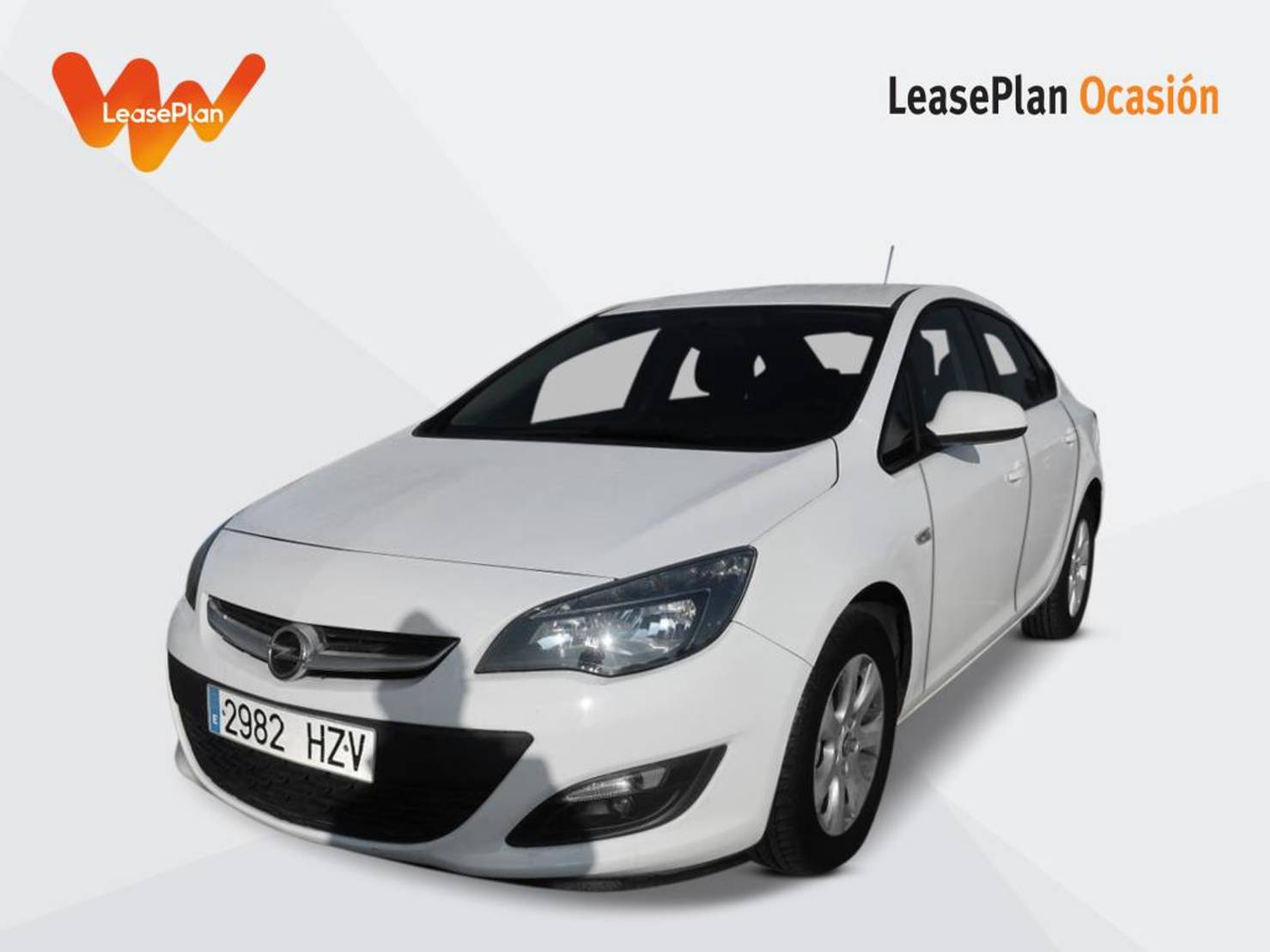 Opel Astra 1.7 Cdti S/s Business detail1
