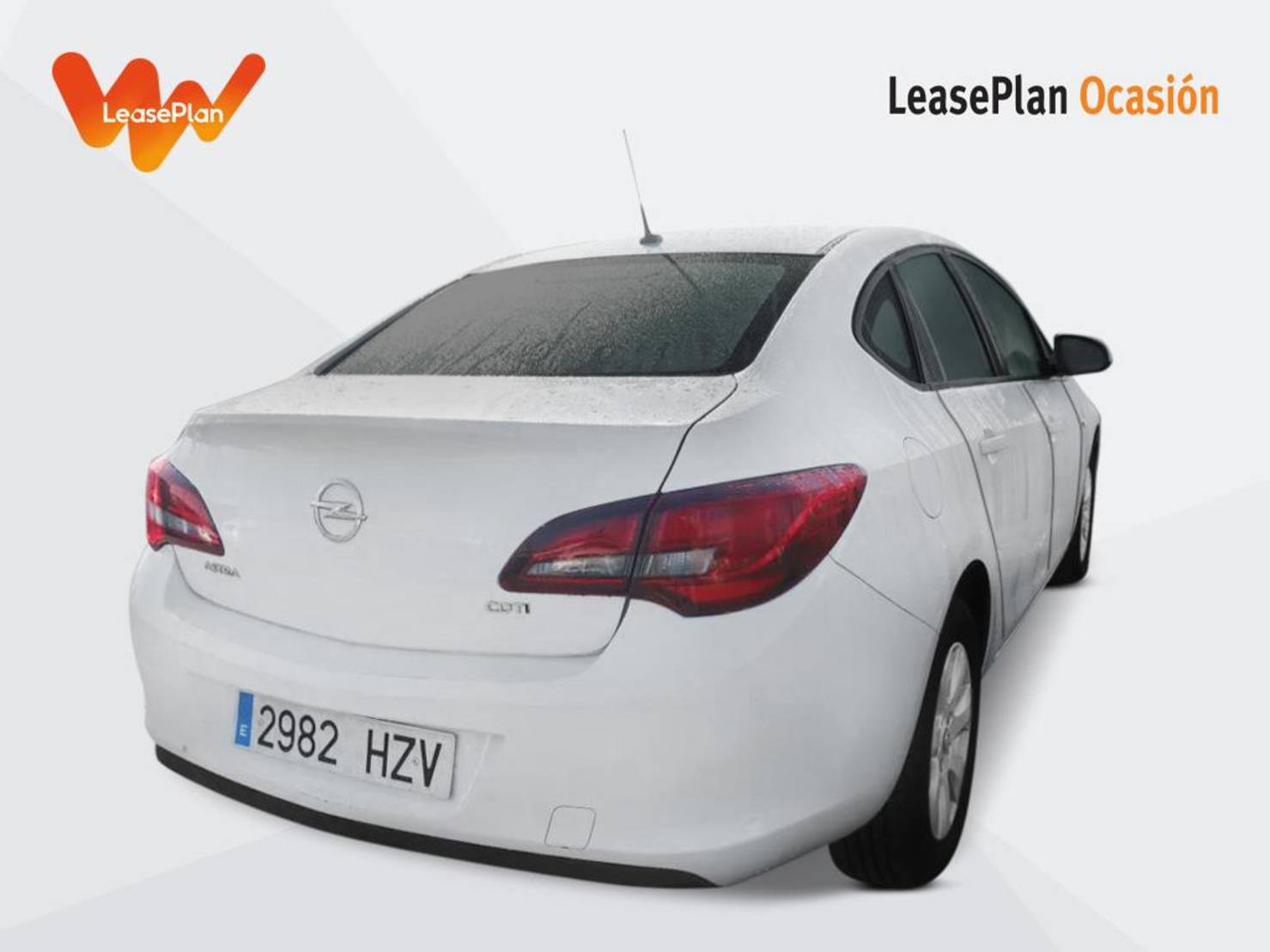 Opel Astra 1.7 Cdti S/s Business detail2