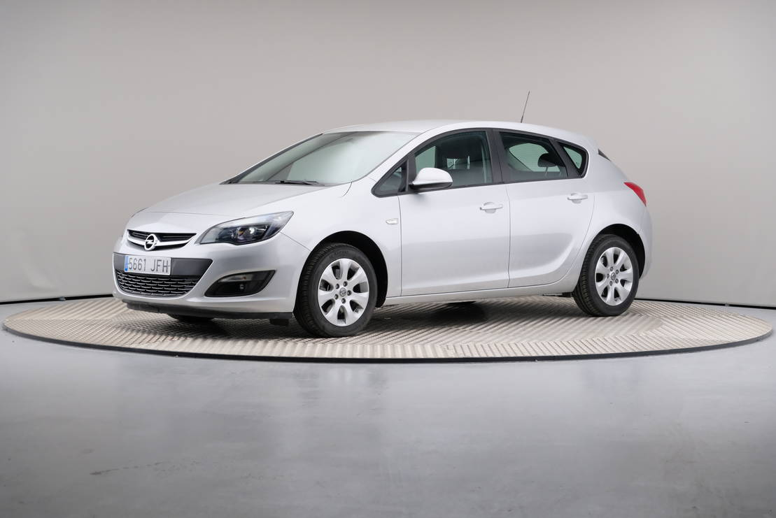Opel Astra 1.6CDTi S/S Business 110, 360-image0