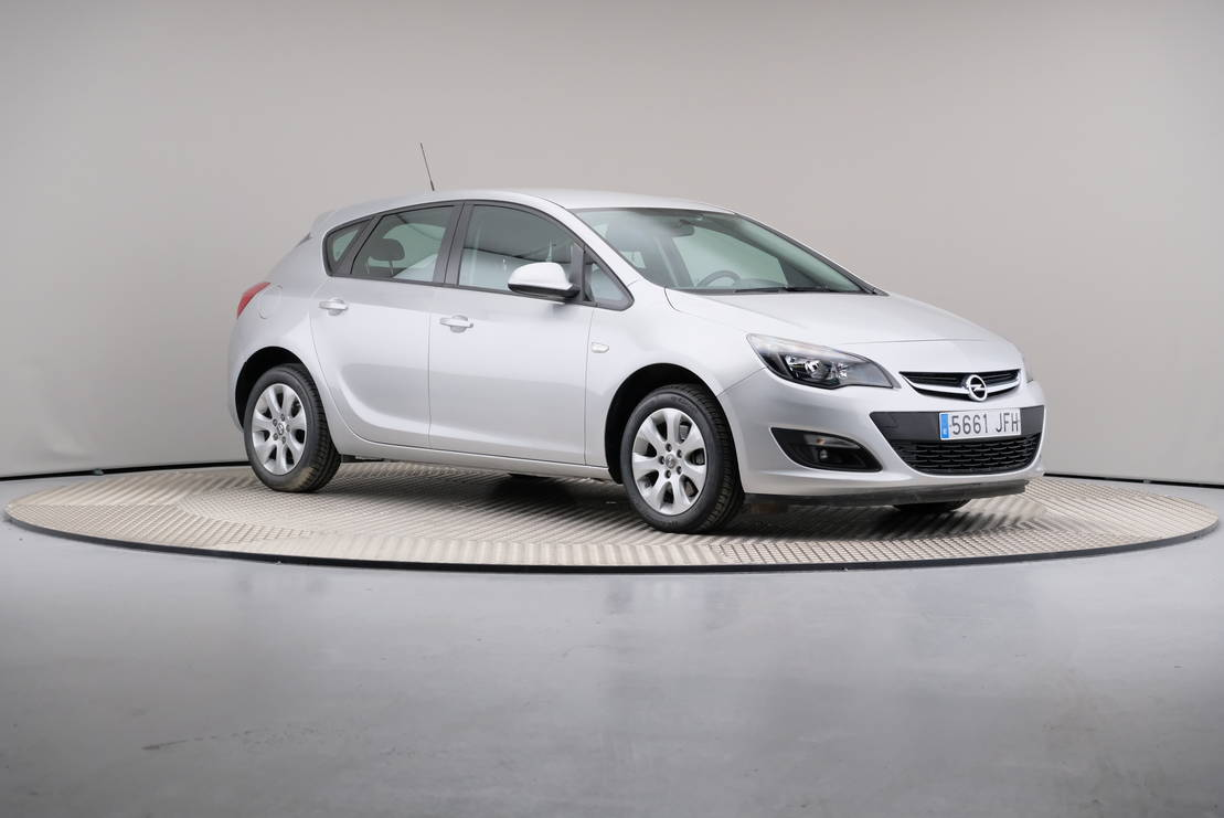 Opel Astra 1.6CDTi S/S Business 110, 360-image27