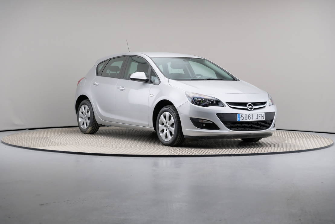 Opel Astra 1.6CDTi S/S Business 110, 360-image28
